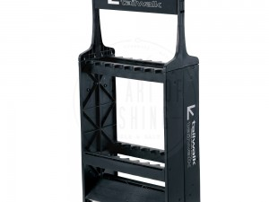 Collection Rod Stand II Black